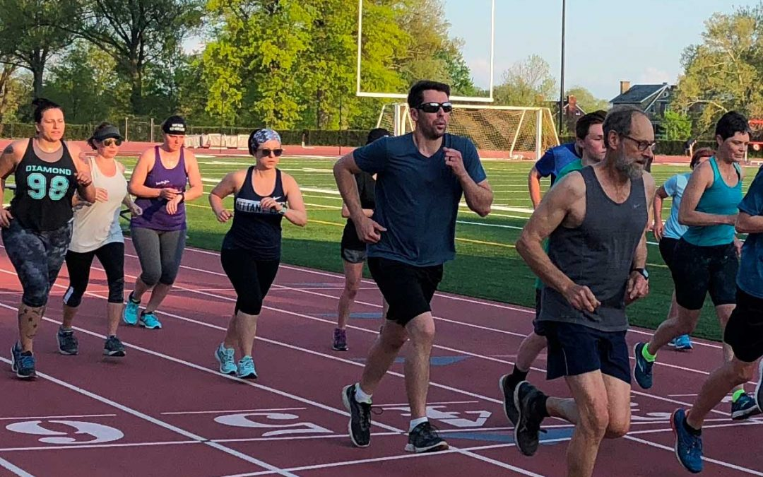Coaching – it's not just for elites!