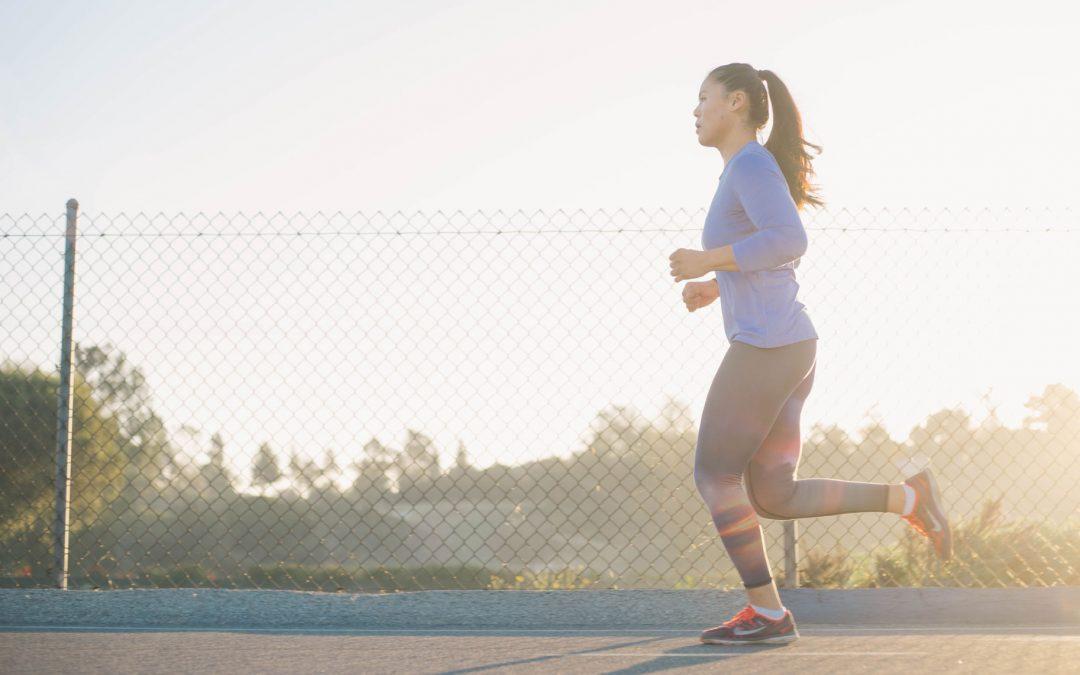 Sports Bras: Love 'Em Or Hate 'Em, Women Gotta Have 'Em
